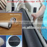Wuxi manufacturer & factory supply removal chlorine cto carbon block filter for circulating cooling water