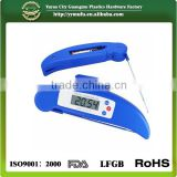 Digital Electric Barbecue Thermometer LCD Screen with clear button