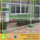 Temporary Fence Australian Type and Canada Type/Temporary safety fence/ Flexible welded removable temporary Fence
