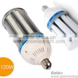 e40 led corn light 54W replace 250W HPS waterproof IP64 led corn light bulb 54w led corn light