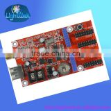 TF-A6UW led asychronous display module control card for road traffic signs alibaba express in spanish