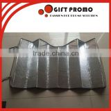 Wholesales Aluminium Foil Blank Car Sun Shade                                                                         Quality Choice