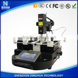 DING HUA DH-C1 3 micro welding machine, small welding machine, bga rework welding machine