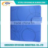 China Factory Wholesale Price Customized Stationery Paper File Binder