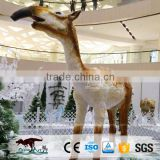 OA4026 Artificial Display Animatronic Animal For Sale