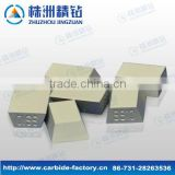 Strong hardness SS10 brazed tips for tool parts