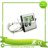 Probe Food Thermometer, Instant Read Digital thermometer Fast Digital Electronic Food Thermometer
