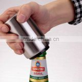 361l stainless steel easy open low price high quality new product case beer water bottle opener