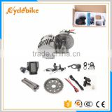48v 1000w bafang bbs03 mid motor electric bike kit with lithium battery
