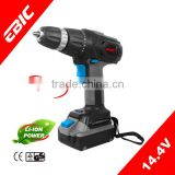 14.4V Li-ion Battery 1 Speed Mechanical Cordless Drill/2014 Power Tool New Products (WTK-CD0144La)