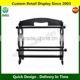 Wooden Bangle Stand Bracelet Display Rack, Black YM6-177                                                                         Quality Choice