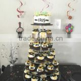 Cupcake Tree for Wedding Cupcakes Dessert Stand
