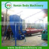 China best supplier industrial wide used rotary wood chips drum dryer machine / wood chips drum dryer 008613343868847