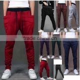 Wholesale 2015 Brand New Fashion Brand Sweatpants Trousers Men Harem Pants Sport Pants Men'S Big Pocket Design Man Cargo Joggers