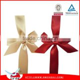 2015 customized bright color pre-made bow for Gift Wrapping Bow,ribbons and bows wholesale