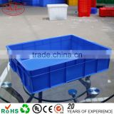 Fish, turtle, vegetable transportation, plastic turnover box