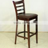 graceful ash wood bar tables and chairs used ZT-2020C