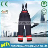 wholesale hot reflective bib brace overall for mechanics