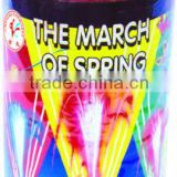 Wholesale Smoke Spring Fountain Fireworks