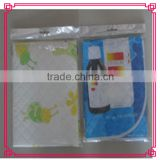 waterproof fabric for changing mat/diaper changing mat for baby/changingmat diaper for baby