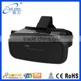 Hot selling 3d Virtual Reality Glasses Head Headset VR Box