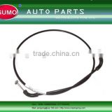 Car Parking Brake Cable / Park Brake Cable / Parking Brake Cable for BMW 51237184454/51234419130 High Quality