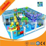 Factory Price&Superior Quality Children Soft Play For Sale/Cheap Indoor Playground Equipment