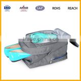 2016 Best Selling Multilayer Portable Nylon Dustproof Shoes Bag Custom Dust Bag for Shoes