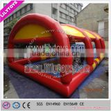 inflatable swimming pool with roof ,inflatable water park equipment Cool Inflatable Water Toy/water house