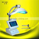 630nm Blue Effective Bio-light Therapy!!!! Skin Rejuvenation Ipl /rf/e Light/laser/led/pdt Machine Skin Rejuvenation