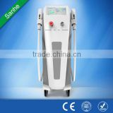 Best Beauty Salon Spa Multifunctional Laser Skin Care SHR IPL Hair Removal germany hospital equipment