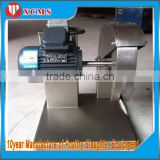 High Quality Best Price Chicken Meat Cutting Machine / stainless steel poultry cutting machine