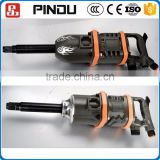 heavy duty pinless 1 inch pneumatic air impact wrench tool