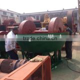 HUAHONG 1600 Gold Wet Pan Mill Grinding/Wheel mill for gold of the newest type and best price