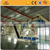 CE WOOD PELLET MILL YGKJ680 MODEL 1.5-2.5T/H OUTPUT BIOMASS WOOD PELLET MACHINE PRODUCTION LINE PROJECT FOR POWER PLANT