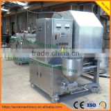 High qaulity spring roll sheet making machine samosa pastry sheet machine Crepes forming machine