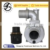 Low Pressure Pressure and agriculture Application diesel engine driven water pump for irrigation