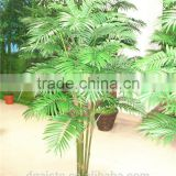 artificial green bonsai [PZ-03]( tropical rainforest / Jungle tree sale of Este )