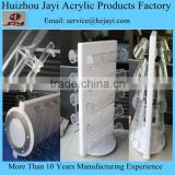 Chinese supplier acrylic new design jewellery counter for shop