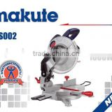 MAKUTE miter saw MS002 255MM cordless reciprocating saw