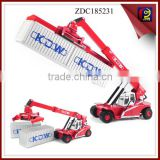 1:50 Kids alloy container reach stacker for sale ZDC185231
