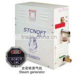 2016 Great Quality Sauna Small Steam Generator/Steam Room Steamers for Sale