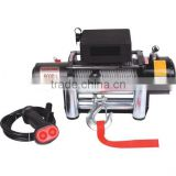 6000lbs 12V 24V Electric Winch