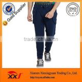 Indian cotton pants gym skin fit new style adult classic track pants wholesale mens training pants