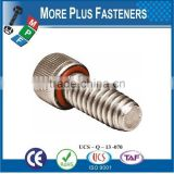 Made In Taiwan Self Sealing Screw