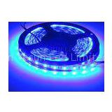 14.4w Blue Flexible 5050 SMD Interior Led Light Strips For Car Interior Light Accessories