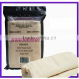 4 Square Meter Grade 50 Unbleached Cheesecloth Fabric Ultra Fine 100% Natural Cotton Cheese Cloth 28 x 24 Threads Count