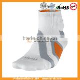Manufacture womens sports soccer socks soft breathble socks for outdoor activities