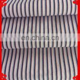 2014 fashion latest new Italy design pattern BAMBOO stripe cotton fabrics