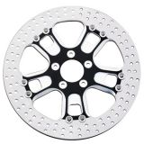Mitsubishi Kawasaki Motorcycle Brake Disc Rotor Standard Wave Floating